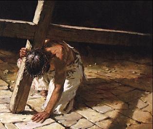 JESUS-carrying-cross - Copia