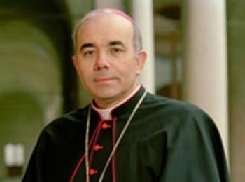 Mons. Mazzocato: preghiere per perseguitati di ogni fede