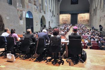 Diocesi Foligno: assemblea su famiglia ed evangelizzazione