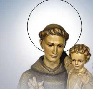 Scrive una preghiera a S. Antonio per il figlio muto di un'amica. E il bimbo si mette a parlare