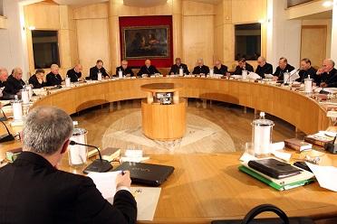 CEI: dal 22 al 24 settembre il Consiglio episcopale permanente
