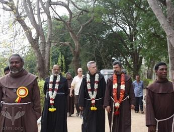 francescani.india