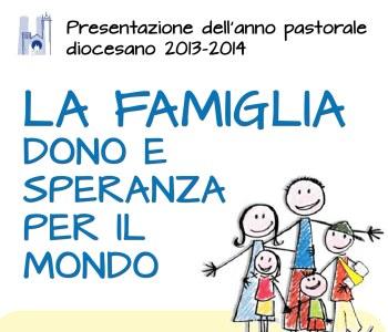 Genova, la famiglia al centro dell'anno pastorale