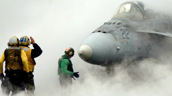 Raid Usa vicino a Baghdad mentre si compatta fronte antiIsis