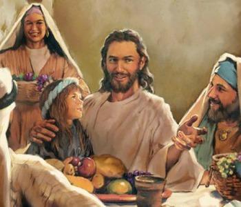 jesus-eating_tn
