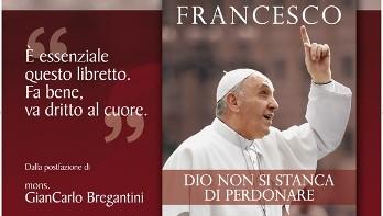 Primo libro sulla visita di Papa Francesco in Molise