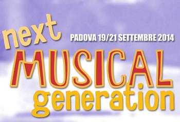 Next Musical Generation 2014