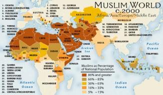 La rinascita islamica