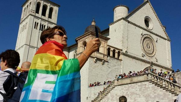Assisi Marcia per la Pace