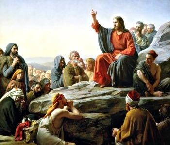 Commento al Vangelo. Beatitudini: Dio regala vita a chi produce amore