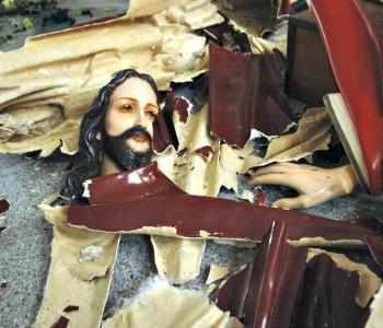 Cristiani, 150 milioni sotto assedio