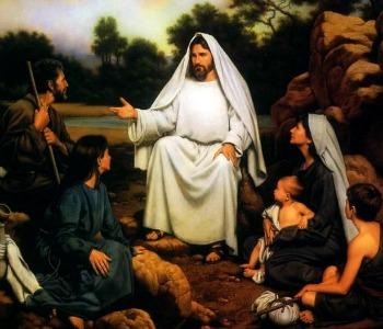 Lc 11,27-28 Beato il grembo che ti ha portato! Beati piuttosto coloro che ascoltano la parola di Dio.