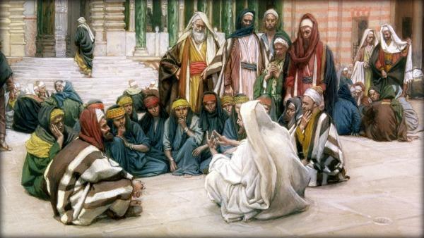 Commento al Vangelo di questa domenica: Amare con tutto noi stessi è necessario per vivere