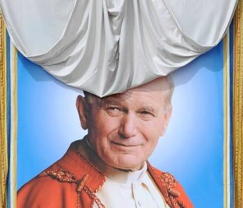 La 'prima' memoria liturgica di San Giovanni Paolo II