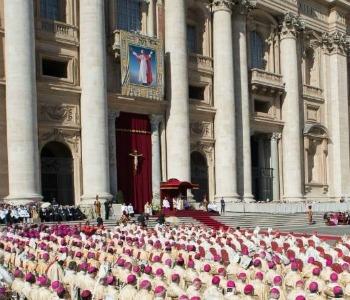 Paolo VI e Bendetto XVI