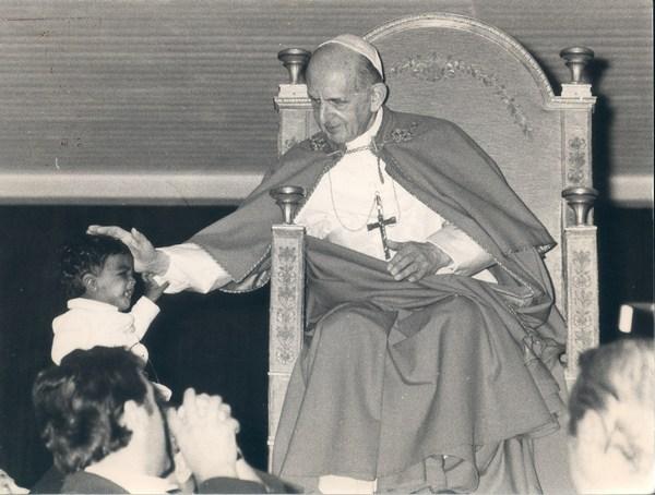Paolo VI, pastore coraggioso