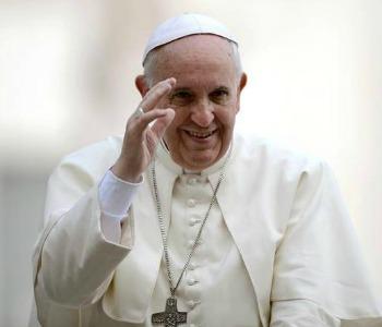 Papa Francesco Fuci