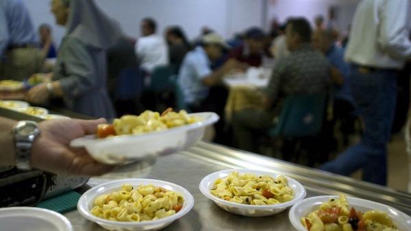 Italiani sempre più in difficoltà a causa della crisi
