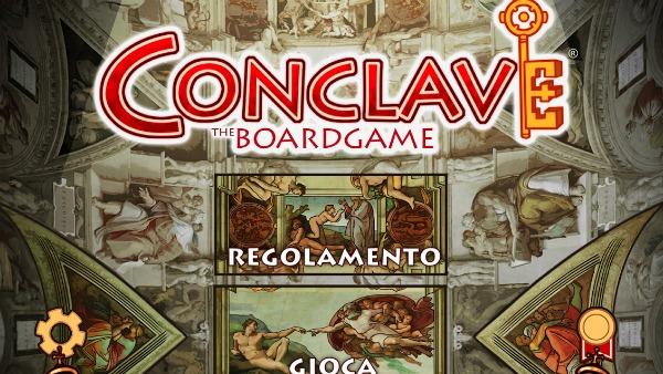 Se il Conclave diventa un gioco digitale