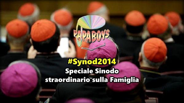 Speciale Sinodo sulla Famiglia 2014
