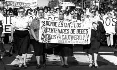 Vescovi argentini: dove sono i bambini scomparsi durante la dittatura?