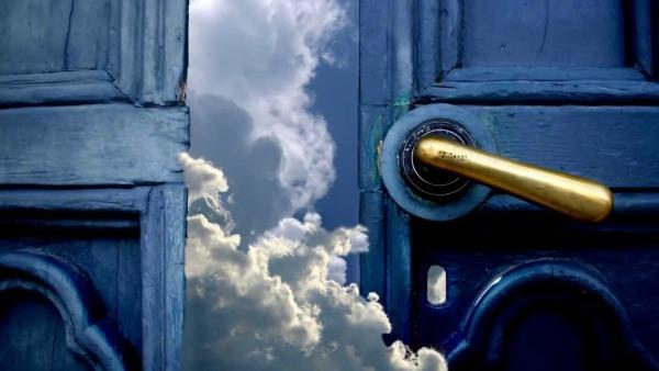 Sforzatevi di entrare per la porta stretta - Entrare in una porta ...