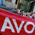 Il Papa ai giovani disoccupati: vi sono vicino, non perdete la speranza