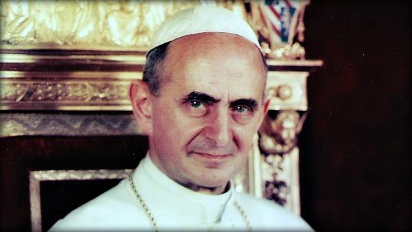 Speciale Beatificazione Paolo VI