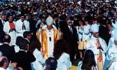 Card. De Giorgi: a Taranto 'eco meravigliosa' di Giovanni Paolo II