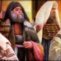 Guai a voi, che costruite i sepolcri dei profeti, e i vostri padri li hanno uccisi.
