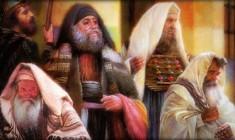 Vangelo (19 ottobre) Sarà chiesto conto del sangue di tutti i profeti