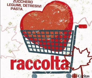 Pescara: domani raccolta alimentare anti-crisi