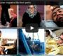 Dalla Siria alla Svezia, cinque migranti filmano il loro viaggio in mare