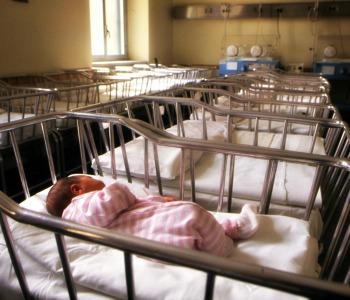 Più morti che nati. Mai la speranza così svilita nel Sud