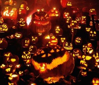 Halloween: non scherziamo col fuoco!