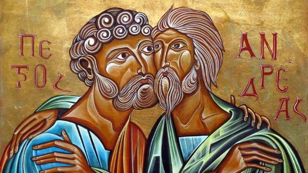 Bartolomeo I: ''Con Francesco per l'unità''