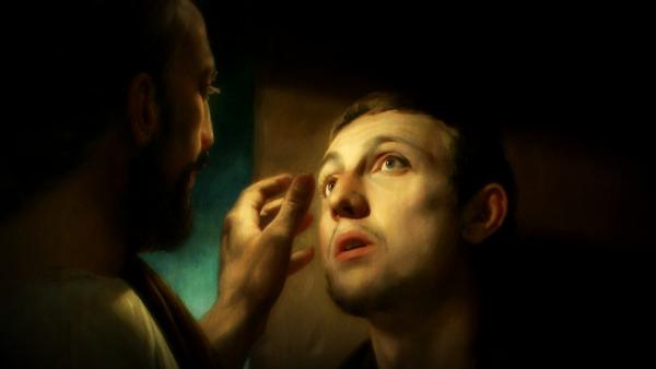 Vangelo (20 novembre) Che cosa vuoi che io faccia per te? Signore, che io veda di nuovo!