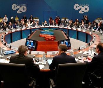 Al via il G20: crescita e occupazione in primo piano