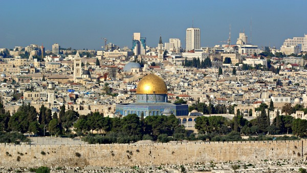 A Gerusalemme Est gli ebrei acquistano le case dei palestinesi