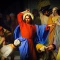 Commento al Vangelo di questa domenica: Nella Chiesa fuori i mercanti e dentro i poveri