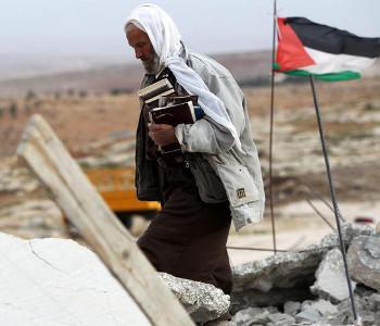 Gerusalemme e il pericolo della terza intifada