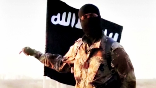Is decapita americano e 15 soldati siriani