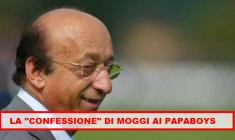 La Confessione di Luciano Moggi ' Calciopoli, Fede, San Pio e Lourdes'