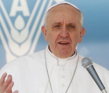 Fra una settima Papa Francesco visiterà la FAO