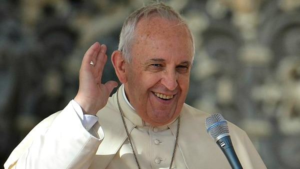 Papa Francesco all'Udienza Generale: Il vescovato è un servizio, non un'onoreficenza per vantarsi