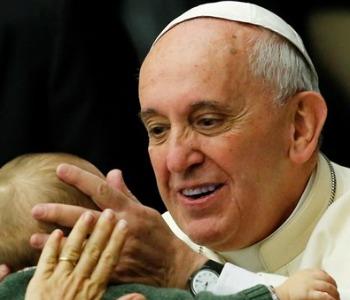 Papa Francesco: rompere isolamento per chi soffre di autismo