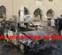 Siria: aviazione di Damasco bombarda Raqqa. Vittime civili, molti i bambini