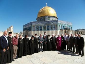 Rencontre-Al-Aqsa