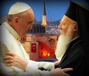 Speciale visita di Papa Francesco in Turchia