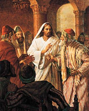 Commento al #Vangelodioggi: Dicono che non c'è risurrezione